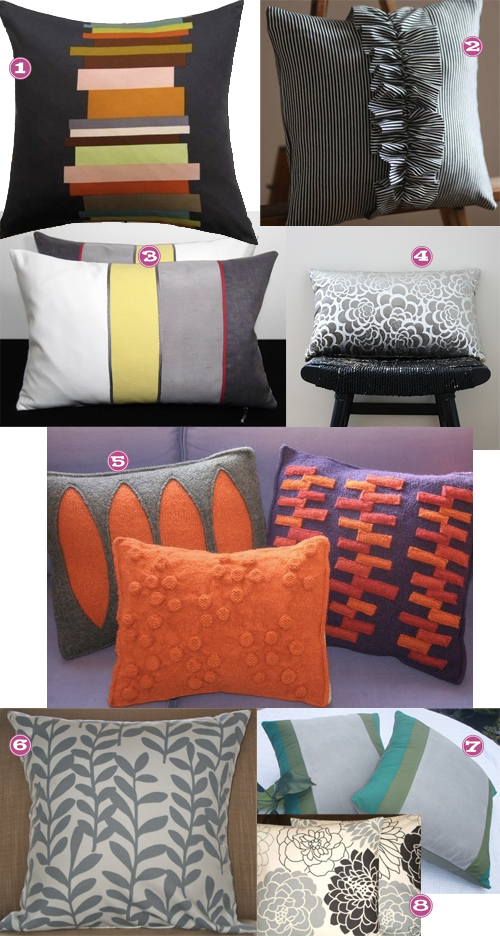 Etsy Spotlight: Pillow Pandemonium | Tipsy Society