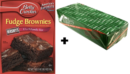 Olive Garden Brownies The Perfect Holiday Treat Tipsy Society